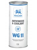 Wolver Antifreeze & Coolant Ready to Use WG11